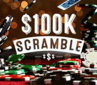 Full Tilt Reruns $100K Scramble Freerolls Promo