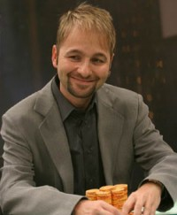 Daniel Negreanu Gives his Opinion on Multi-Entry Poker Tournaments