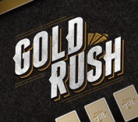 "Full Tilt Rush Poker Promo a ""Gold Rush"" Bonanza"