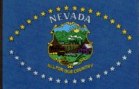Nevada Online Poker Revenue Slides Again; State Win Remains Flat