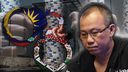 Paul Phua has prior conviction in Malaysia