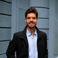 Trying to Make the World a Better Place With REG Co-Founder Adriano Mannino