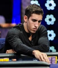 Dan Colman: A Poker Man's Search For Meaning