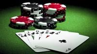 Poker Fiction – Part 1