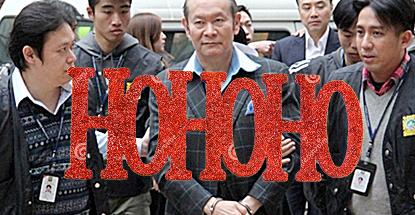 Macau prostitution sting snares Stanley Ho's nephew