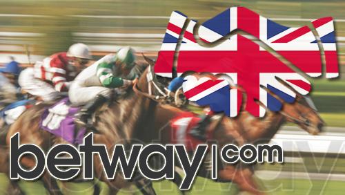 Betway boosts sponsorship portfolio with major UK racing sponsorships