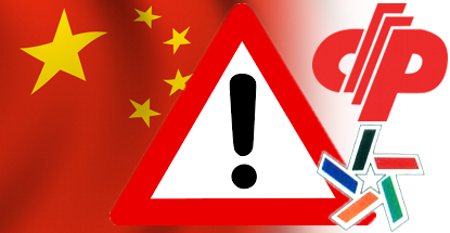 China warns unauthorized online lottery operators to go offline by March 1