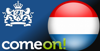 Netherlands fines ComeOn Europe €180k for serving Dutch punters