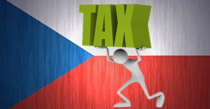 Czech Republic to tax international online gambling operators, license or not