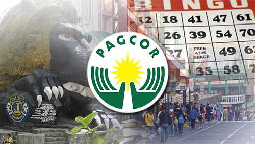 Forged document puts spotlight on bingo parlor in PH's summer capital