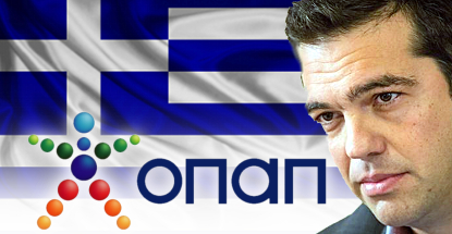 """Greek casinos have sucky 2014; likely new PM warns OPAP sale """"not a done event"""""""