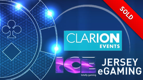 ICE organizer Clarion Events sold for £200m