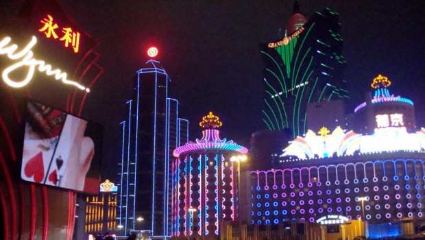 Trends In The Casino Industry — A Shift From The Las Vegas Strip To East Asia