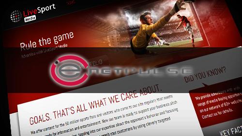 LiveSport Secures Majority Share In Sports Data Company Enetpulse