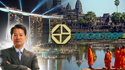 Marina Bay Sands sues For You Group boss over debts in Hong Kong; NagaCorp storage removed from Buddhist land in Cambodia