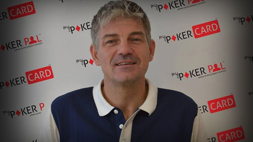 My Poker Pal: Putting Community Back into Poker