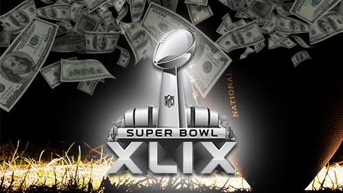 NFL Super Bowl XLIX: Line Movements Part 2