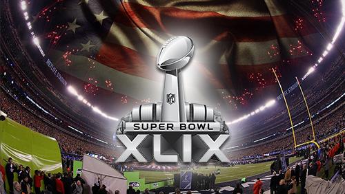 NFL Super Bowl XLIX Prop Bets Part 1: National Anthem and Halftime Show