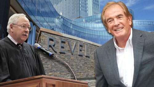 NJ judge denies tenant's appeal to have Revel sale blocked; Straub purchase can proceed