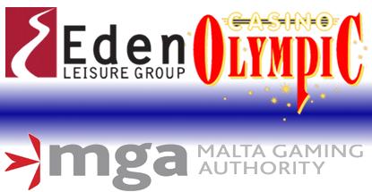 Olympic Entertainment Group to run Malta's largest casino; LGA rebrands