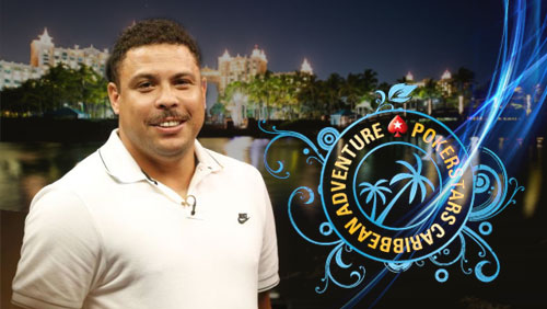 Ronaldo Outlasts All PokerStars Pros at the PCA