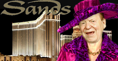 Las Vegas Sands rides out Macau slump thanks to mass market strength
