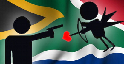 """South Africa gov't says online gambling """"must remain a banned activity"""""""