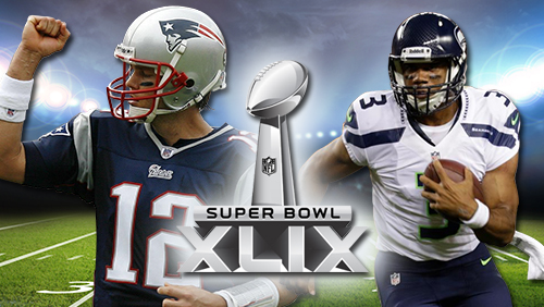 Super Bowl XLIX Prop Bets Part 3: Tom Brady and Russell Wilson