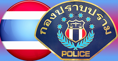 Thai police try to unravel illegal online gambling and kidnapping case