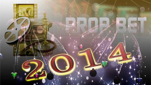 Top Prop/Novelty Bets of 2014