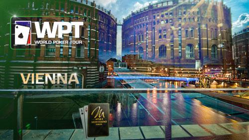 WPT Vienna Returns for Season XIII