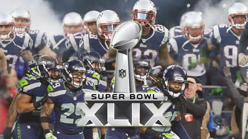 NFL Super Bowl XLIX Picks
