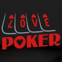 A Love Affair With Poker
