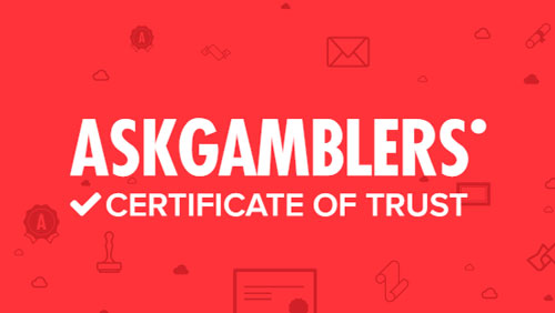 AskGamblers introduces Certificate of Trust
