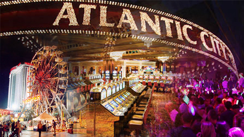 Atlantic City aims to be tourism centered and less dependent on gambling