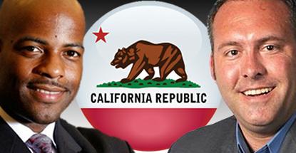 California gets two new online poker bills