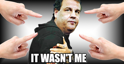 Chris Christie denies holding up PokerStars' New Jersey license application