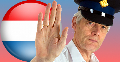 """Dutch authorities break up """"professional, large scale"""" sports betting ring"""