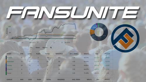 FansUnite Launches New Analytics Platform for Sports Betting
