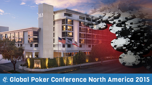 Global Poker Conference North America 2015 coming this February 27