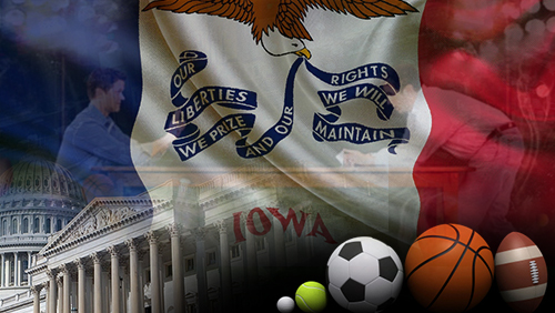 Iowa is one step closer to legalizing fantasy sports