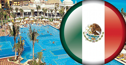Mexico to authorize casinos in tourist resorts