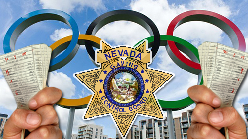 Nevada Gaming Control Board recommends legalizing Olympics betting