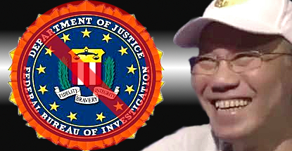 "Judge tosses ""fatally flawed"" FBI evidence against accused online bookie Paul Phua"