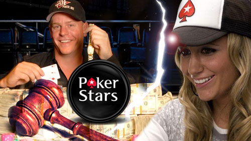 PokerStars Sue Lindgren and End Ties With Rousso