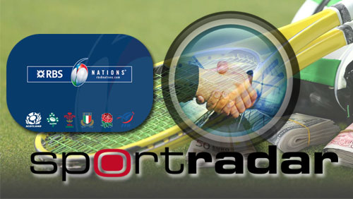 Sportradar voices match-fixing concerns in tennis, signs deal with Six Nations Rugby