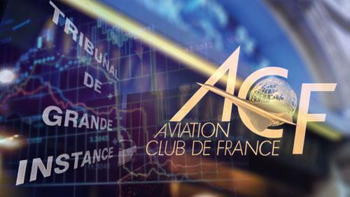 The Aviation Club de France Placed Into Liquidation