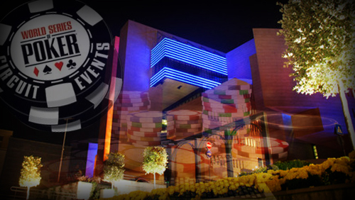 The WSOP Heads to Italy
