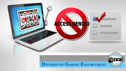 Warning: New Jersey DGE Expand Online Gambling Self-Exclusion Options – But Read That Fine Print First!