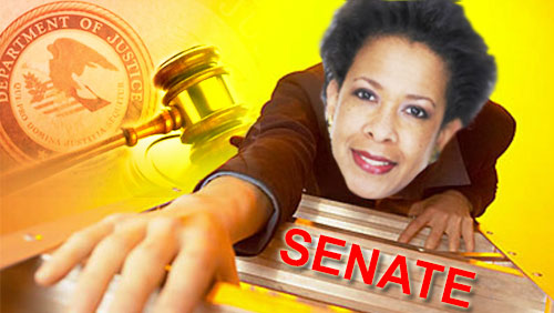 Weekly Poll- Will Loretta Lynch reverse 2011 DOJ's 1961 Wire Act's opinion once confirmed as attorney general?